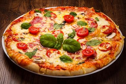 Wie Viele Kalorien Haben Pizzen