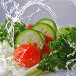 Kalorienarmes Gemüse